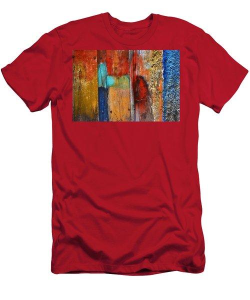 Arpeggio Men's T-Shirt (Athletic Fit)