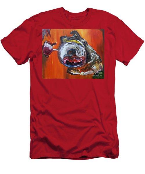 Aspro Pato Men's T-Shirt (Athletic Fit)