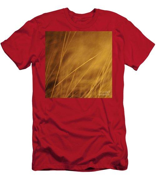 Aurum Men's T-Shirt (Athletic Fit)