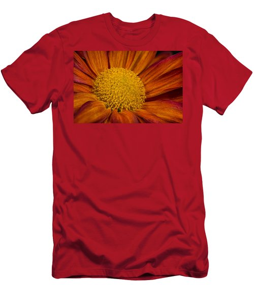 Autumn Mum Men's T-Shirt (Athletic Fit)