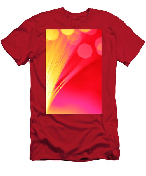Beautiful Way Men's T-Shirt (Athletic Fit)