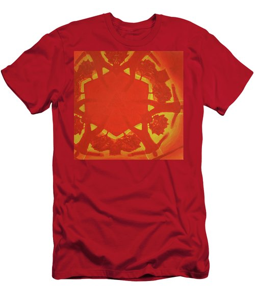 Boards Of Canada Geogaddi Album Cover Men's T-Shirt (Athletic Fit)