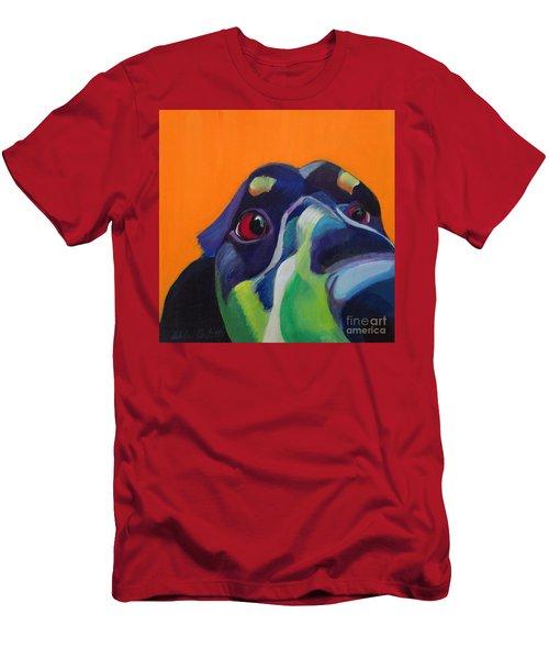 Boy Oh Boy Men's T-Shirt (Athletic Fit)