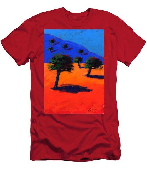 Cala Lena Men's T-Shirt (Athletic Fit)