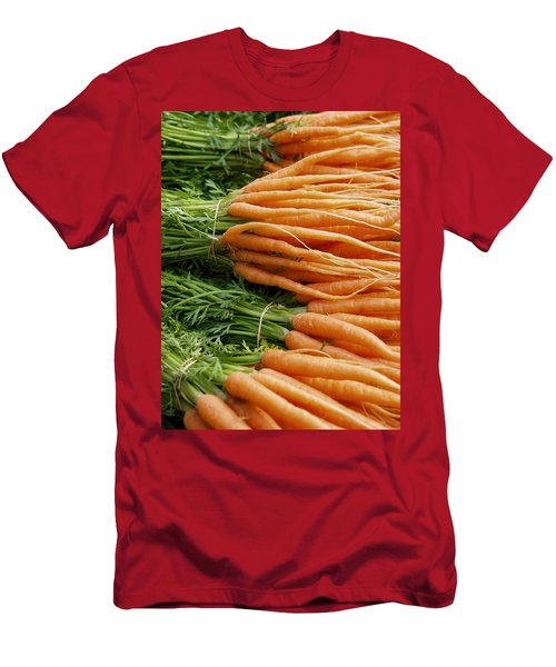 Carrots Men's T-Shirt (Athletic Fit)