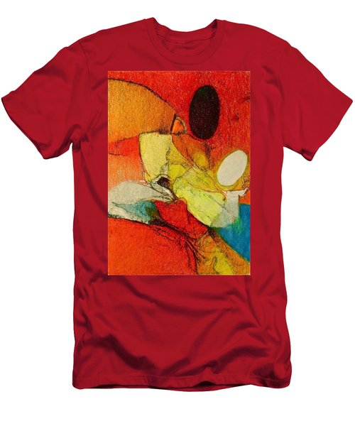 Caterpillar  Vision Men's T-Shirt (Athletic Fit)