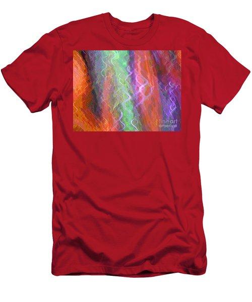 Celeritas 41 Men's T-Shirt (Athletic Fit)