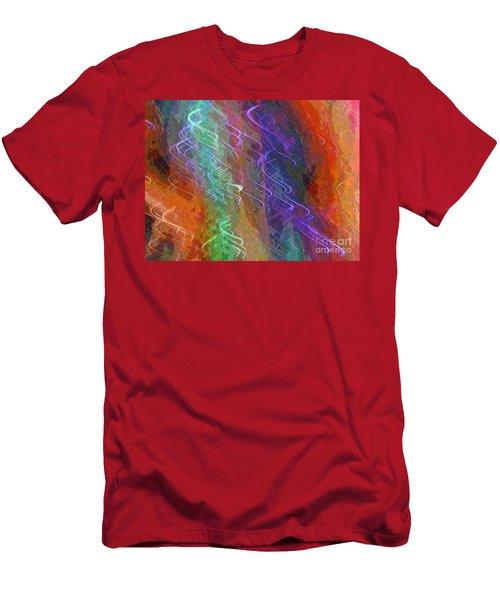 Celeritas 56 Men's T-Shirt (Athletic Fit)