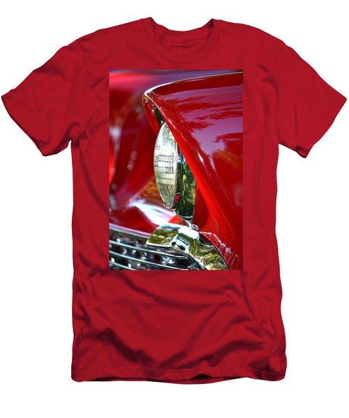 Chevy Headlight Men's T-Shirt (Athletic Fit)