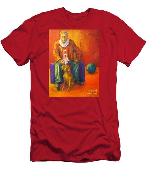 Circus Men's T-Shirt (Athletic Fit)