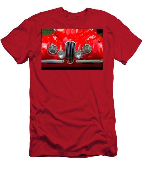 Classic Nose Men's T-Shirt (Athletic Fit)