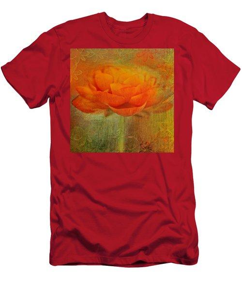 Colorful Impressions Men's T-Shirt (Athletic Fit)