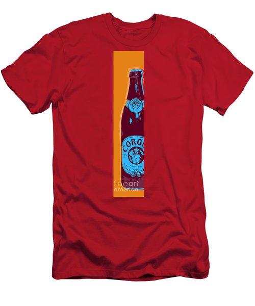 Corgon Men's T-Shirt (Athletic Fit)