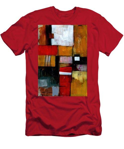 Dakota Street 9 Men's T-Shirt (Athletic Fit)