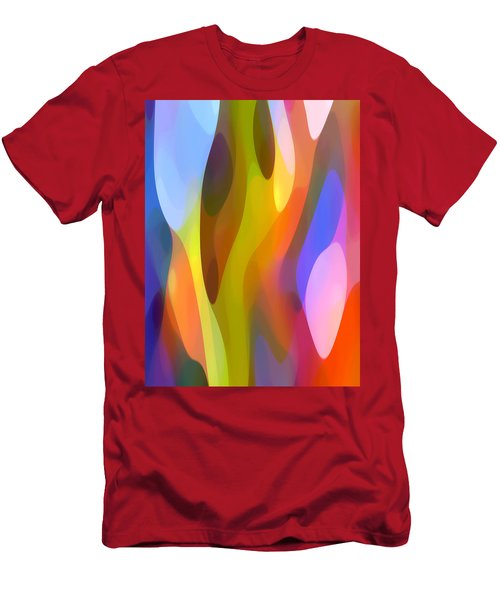 Dappled Light 3 Men's T-Shirt (Athletic Fit)