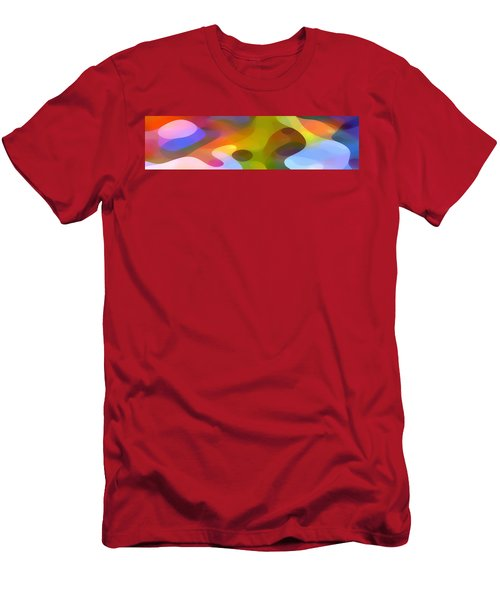 Dappled Light Panoramic 2 Men's T-Shirt (Athletic Fit)