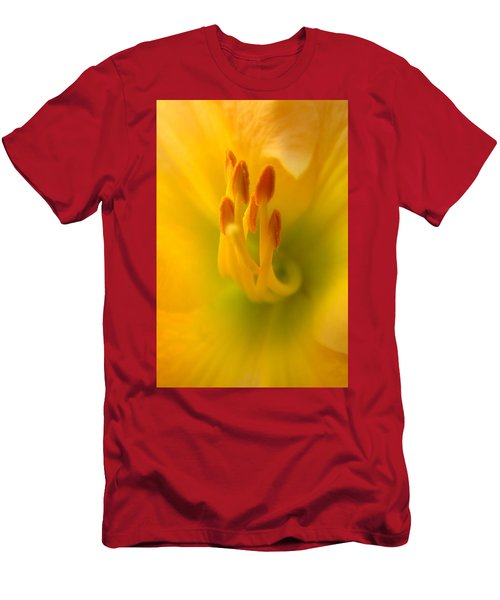 Tickle Your Fancy Men's T-Shirt (Athletic Fit)
