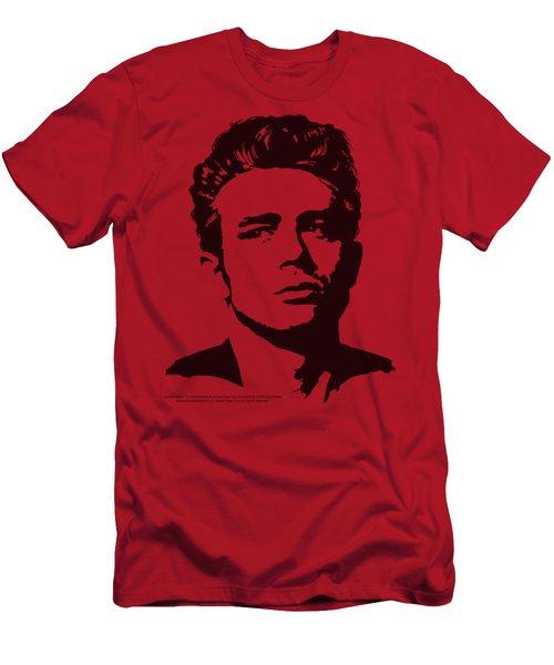 Dean - Dean Men's T-Shirt (Slim Fit) by Brand A