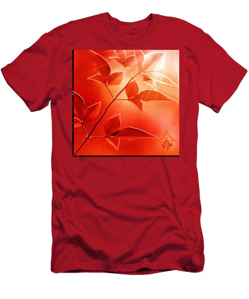 Destiny Men's T-Shirt (Slim Fit) by Holly Kempe