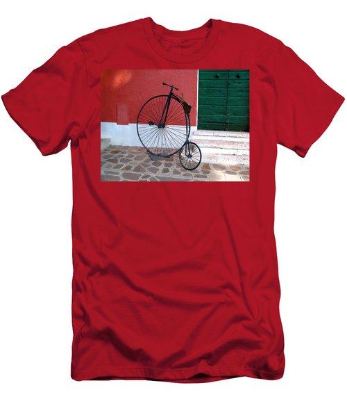 Draisina Men's T-Shirt (Athletic Fit)