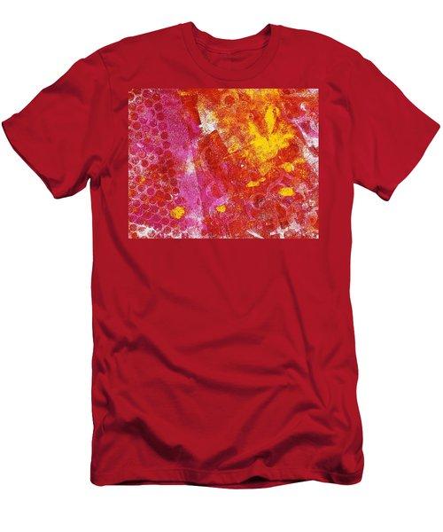 Effusion Men's T-Shirt (Athletic Fit)