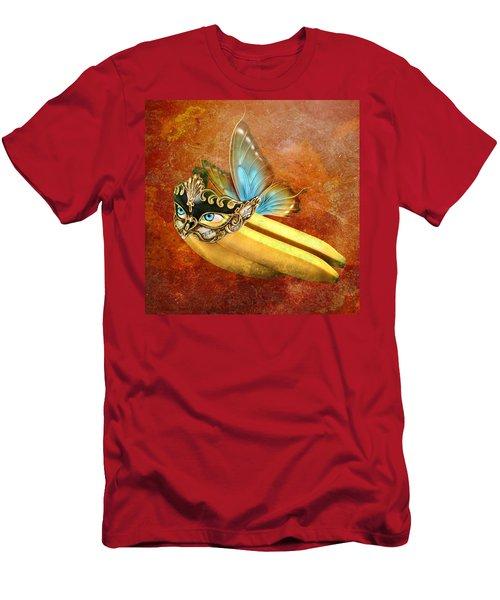 Evolve 2 Men's T-Shirt (Athletic Fit)