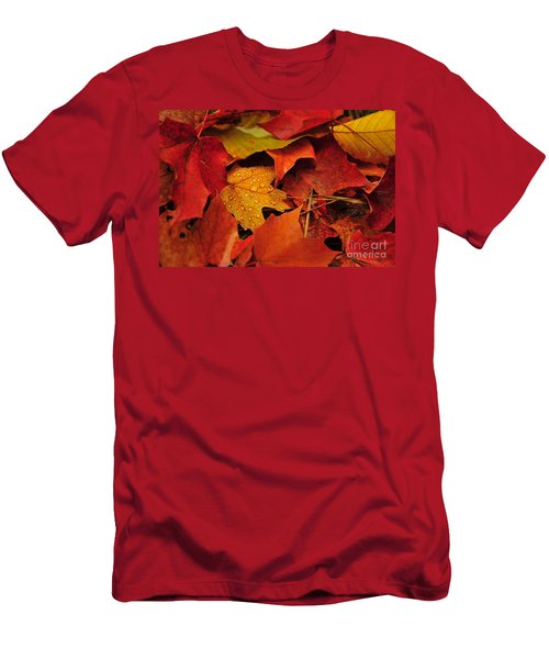 Fallen Beauties Men's T-Shirt (Athletic Fit)