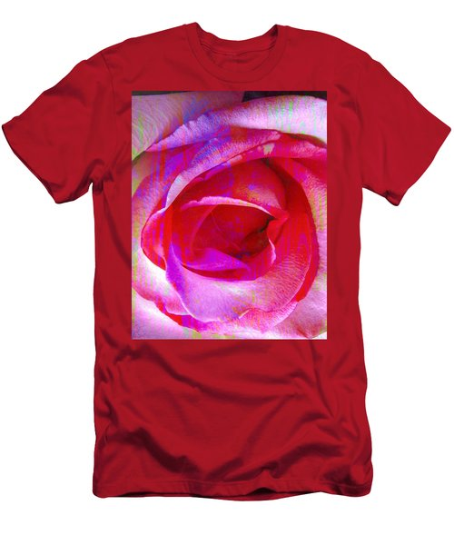 Feelings Men's T-Shirt (Athletic Fit)