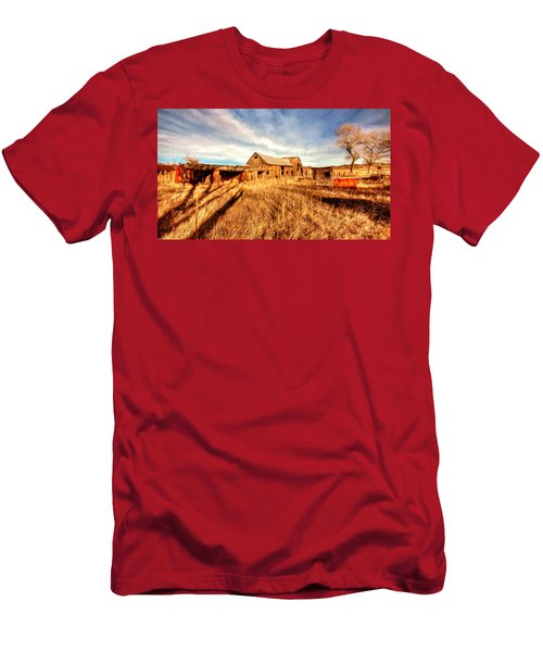 Forgotten Farm Men's T-Shirt (Athletic Fit)