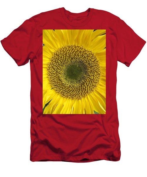 Here Comes The Sun.... Men's T-Shirt (Athletic Fit)
