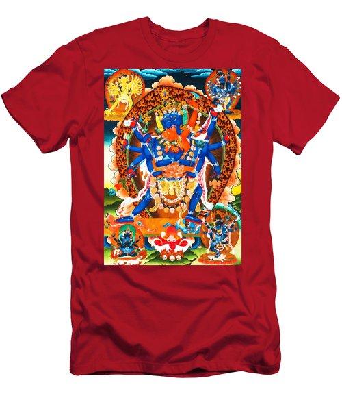 Heruka Men's T-Shirt (Athletic Fit)