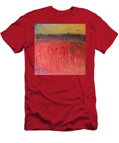 Highway Series - Cranberry Bog Men's T-Shirt (Athletic Fit)
