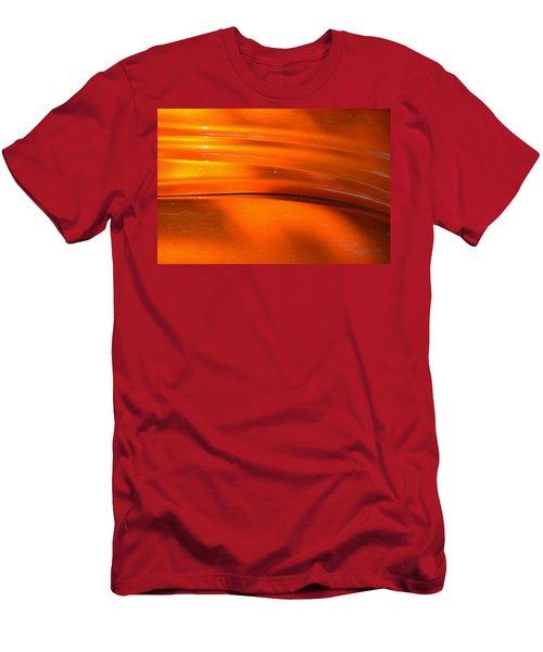 Hr-38 Men's T-Shirt (Athletic Fit)