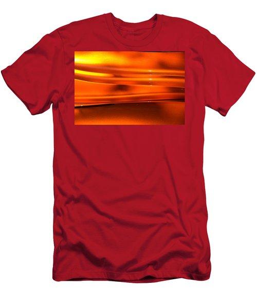 Hr150 Men's T-Shirt (Athletic Fit)