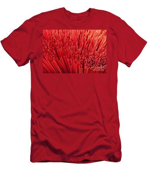 Incense 03 Men's T-Shirt (Athletic Fit)
