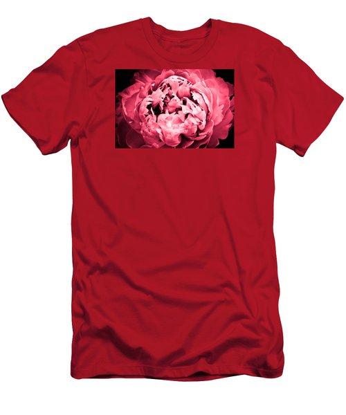 Irresistible Men's T-Shirt (Slim Fit) by Julie Andel