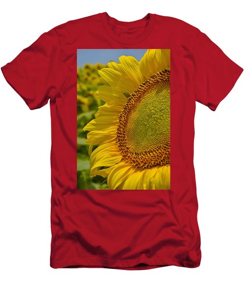Itsy Bitsy Men's T-Shirt (Athletic Fit)