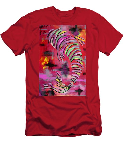 Jewel Of The Orient #2 Men's T-Shirt (Athletic Fit)