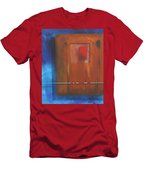 Journey No. 2 Men's T-Shirt (Athletic Fit)