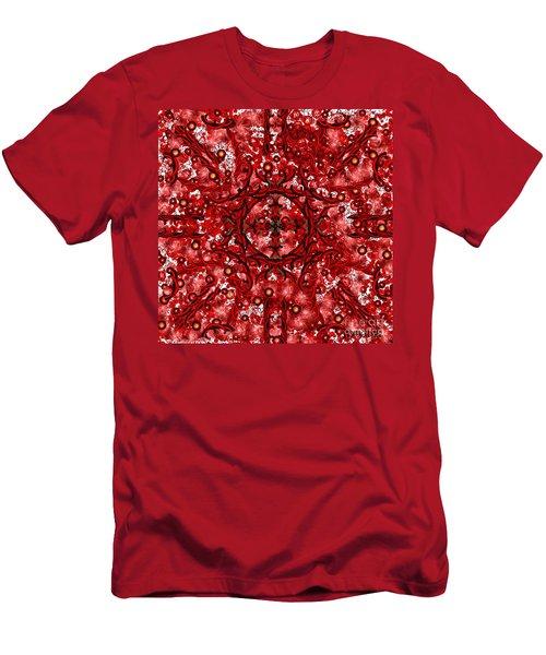 Kundalini Energy Men's T-Shirt (Athletic Fit)