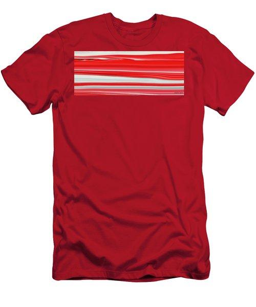 Fresh Paint #2 Men's T-Shirt (Athletic Fit)