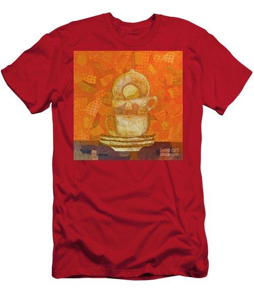 Morning Joe Men's T-Shirt (Athletic Fit)