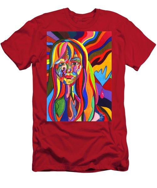 Muse Metamorphosis Men's T-Shirt (Athletic Fit)