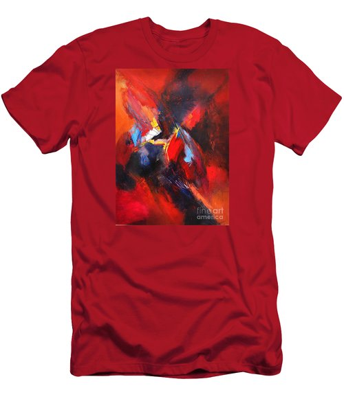 Mystic Image Men's T-Shirt (Athletic Fit)
