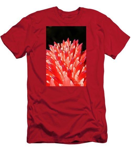 Painted Fingers Men's T-Shirt (Athletic Fit)