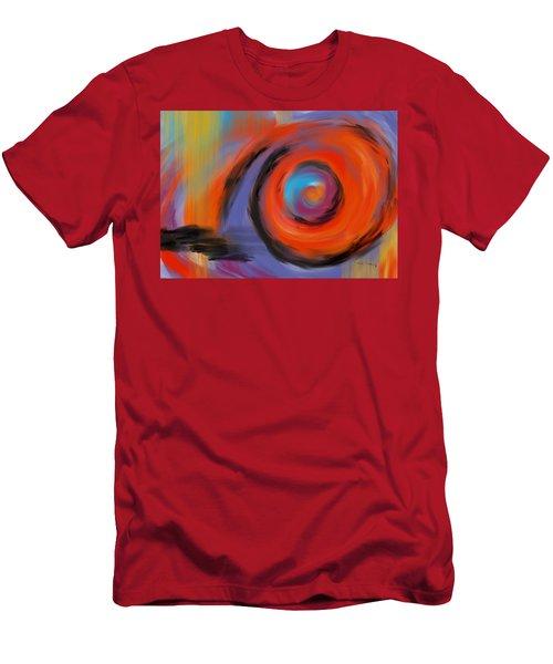 Portal Of Optimistic Torment Men's T-Shirt (Athletic Fit)