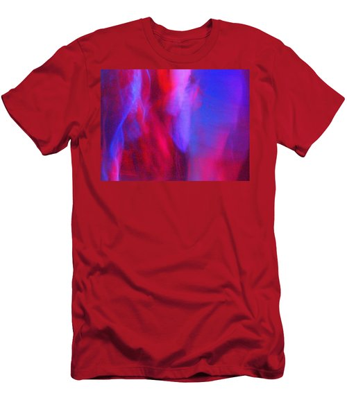 Purple Haze Men's T-Shirt (Athletic Fit)