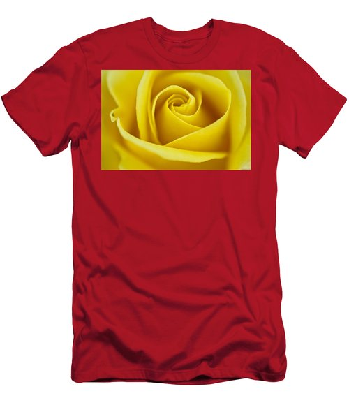 Rosa 'freedom' Men's T-Shirt (Athletic Fit)