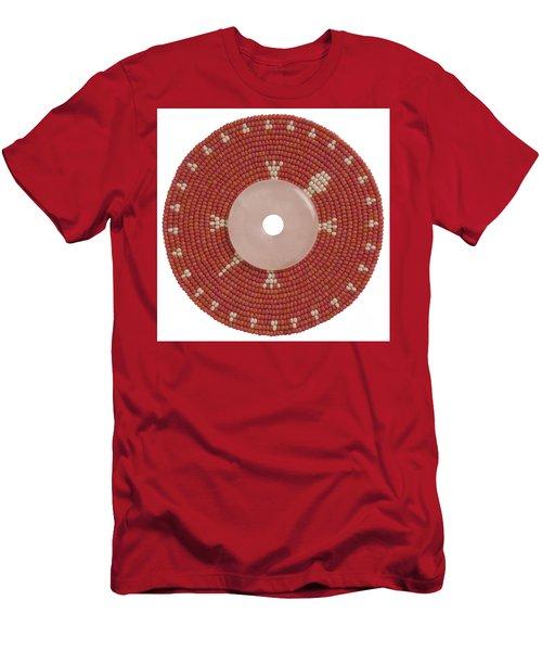Rose Quartz Men's T-Shirt (Athletic Fit)