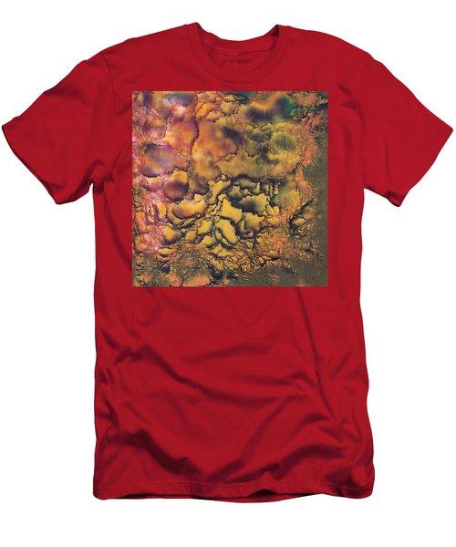 Sandy's  Artwork Men's T-Shirt (Athletic Fit)